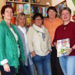Team der Bücherei Oberndorf