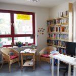 Bücherei Burgjoss