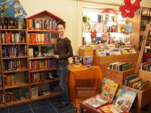 Bücherei Oberndorf